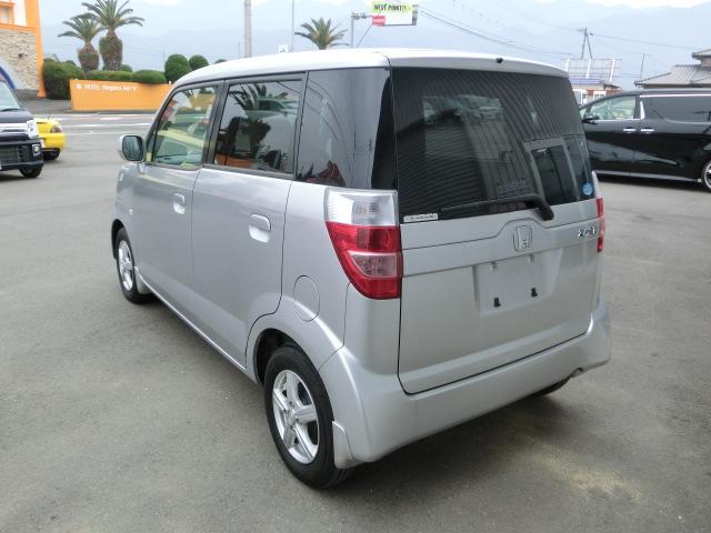 「ホンダ」「ゼスト」「コンパクトカー」「香川県」の中古車9