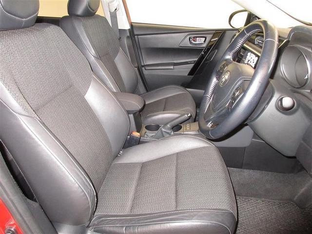 トヨタセーフティーセンスC搭載車です。