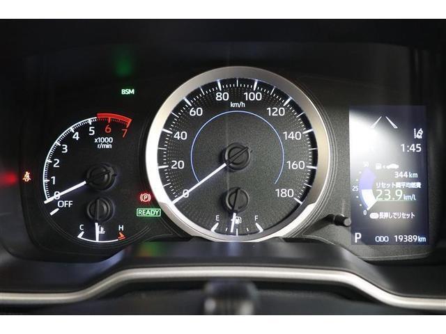 インパネはシンプルなデザイン。運転もし易そうですね!