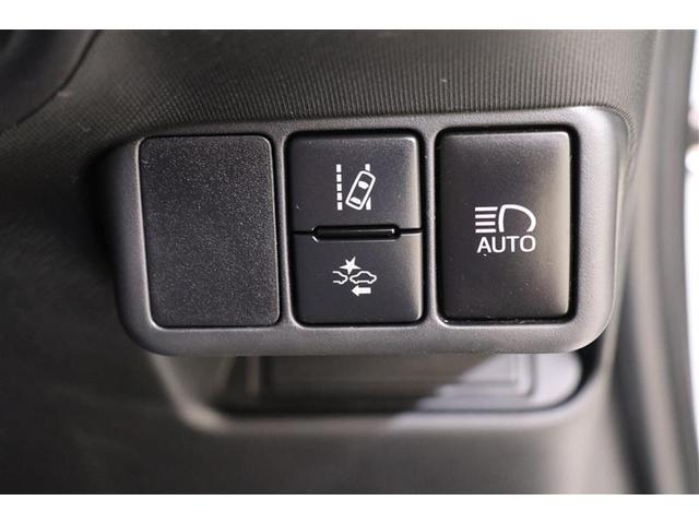 トヨタセーフティーセンス搭載で安心安全です!