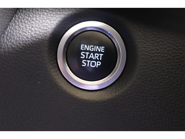 ワンプッシュでエンジンの始動が出来ます♪