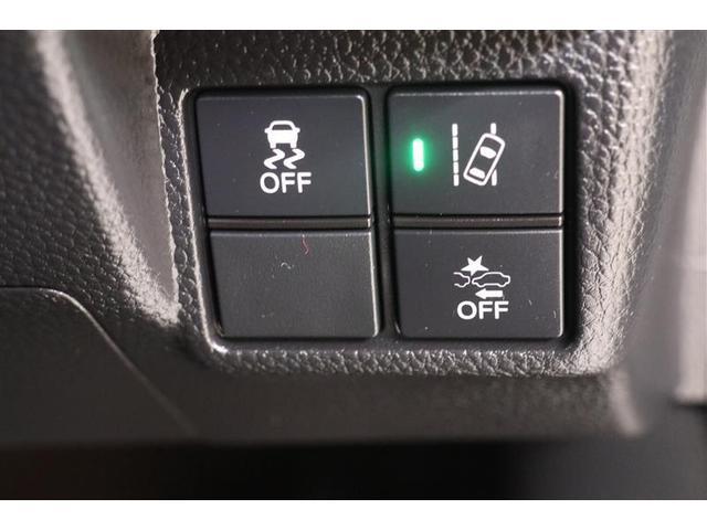 ホンダセンシング搭載で安全安心!