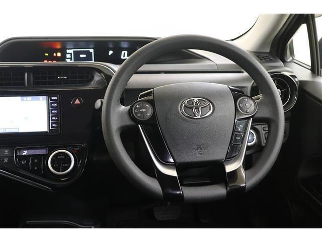 視界良好!操作のしやすい運転席です。