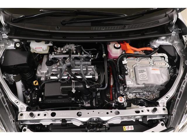 認定中古車ハイブリッドは初年度登録年月日から10年間、ハイブリッド機能を無料保証!