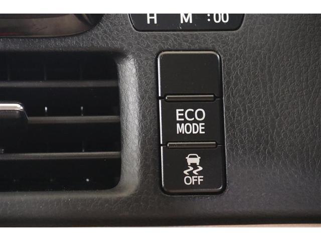 エコモード切り替えもあるので、燃費も良し!!