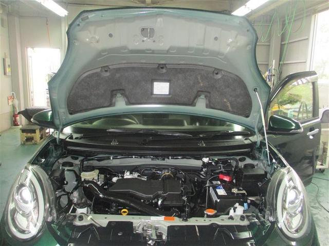モーダ S フルセグ メモリーナビ DVD再生 バックカメラ 衝突被害軽減システム ETC ドラレコ LEDヘッドランプ ワンオーナー 記録簿 アイドリングストップ(31枚目)