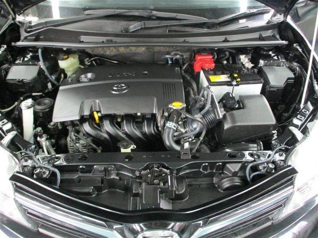 トヨタ カローラフィールダー 1.5G ワンセグTV ETC メモリーナビ