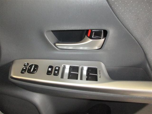 トヨタ プリウスアルファ Sツーリングセレクション HDDナビ フルセグ ETC CD