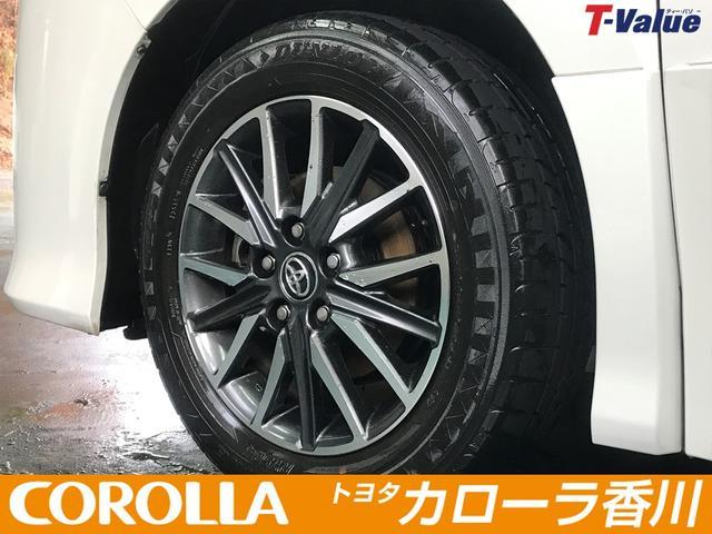 「トヨタ」「カローラフィールダー」「ステーションワゴン」「香川県」の中古車37