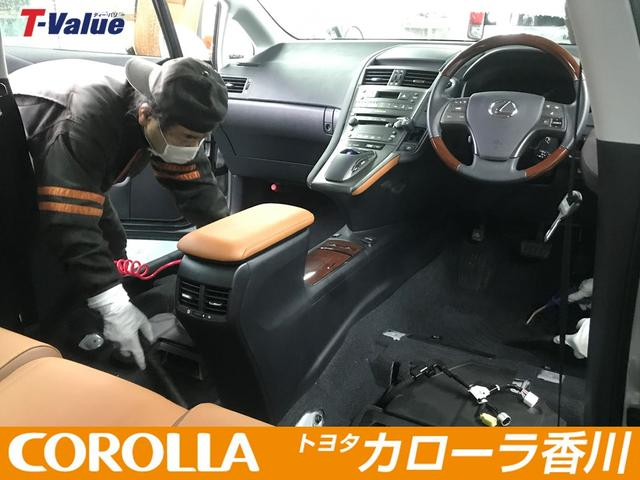 「トヨタ」「プリウスα」「ミニバン・ワンボックス」「香川県」の中古車21