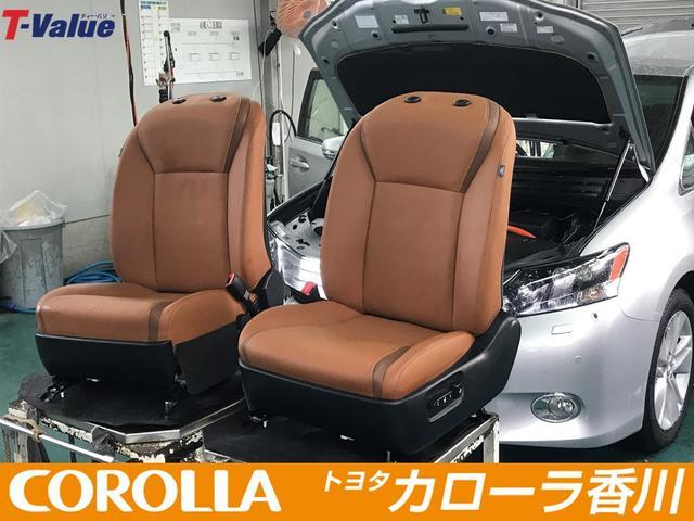 「トヨタ」「プリウスα」「ミニバン・ワンボックス」「香川県」の中古車29
