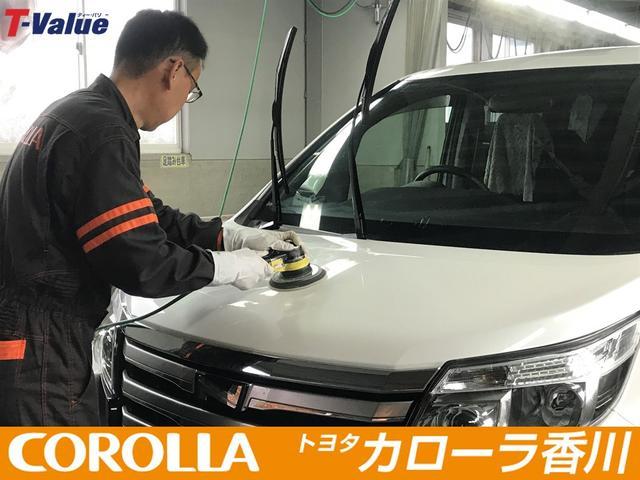 「トヨタ」「プリウスα」「ミニバン・ワンボックス」「香川県」の中古車34