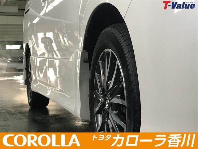 「トヨタ」「プリウスα」「ミニバン・ワンボックス」「香川県」の中古車35