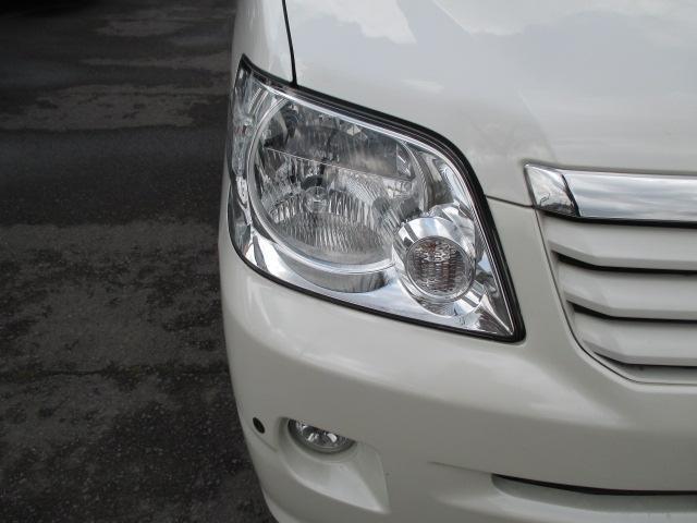 トヨタ ノア X Vセレクション フルセグTV バックカメラ ETC