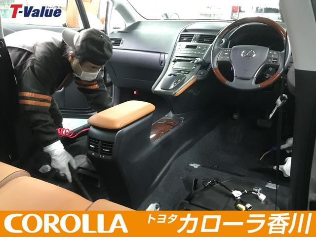 「レクサス」「HS」「セダン」「香川県」の中古車21