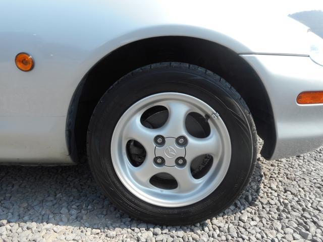 「マツダ」「ロードスター」「オープンカー」「徳島県」の中古車12
