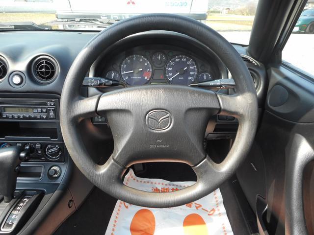 「マツダ」「ロードスター」「オープンカー」「徳島県」の中古車24