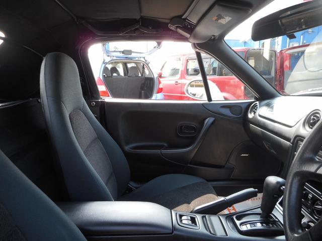 「マツダ」「ロードスター」「オープンカー」「徳島県」の中古車47
