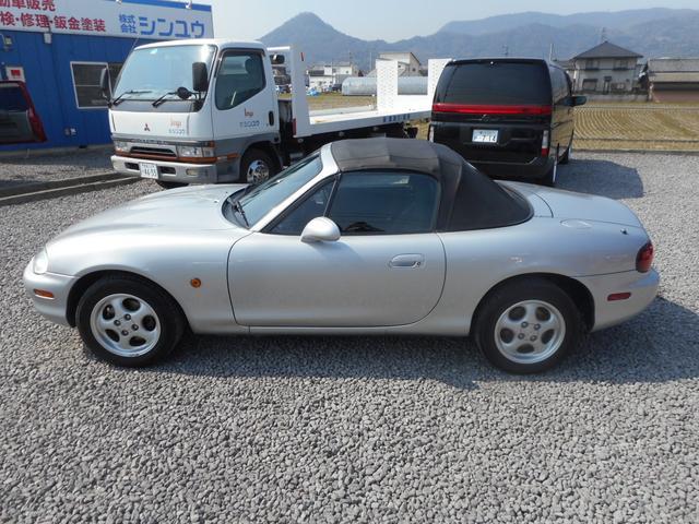 「マツダ」「ロードスター」「オープンカー」「徳島県」の中古車67