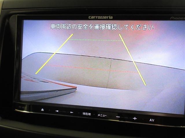 Si レイッシュ フルセグ メモリーナビ DVD再生 ミュージックプレイヤー接続可 バックカメラ ETC 両側電動スライド HIDヘッドライト ウオークスルー 乗車定員8人 ワンオーナー 記録簿(10枚目)