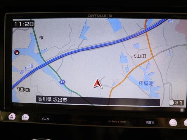 G ETC 社外メモリーナビ Bモニター HIDヘッドライト(9枚目)