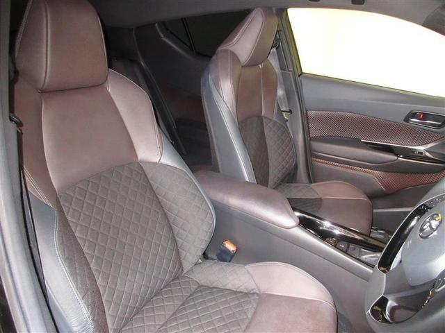「トヨタ」「C-HR」「SUV・クロカン」「香川県」の中古車14