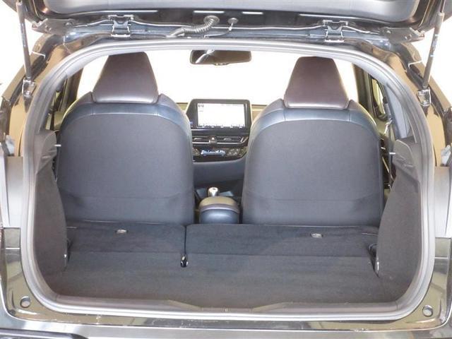 「トヨタ」「C-HR」「SUV・クロカン」「香川県」の中古車17