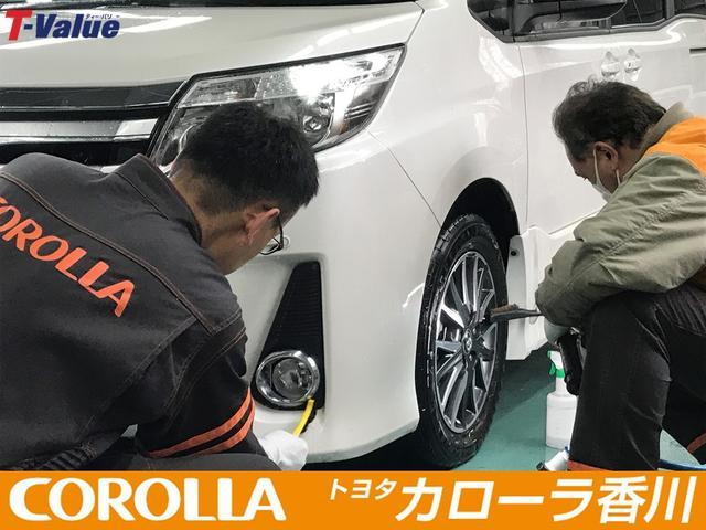 「トヨタ」「カローラフィールダー」「ステーションワゴン」「香川県」の中古車33