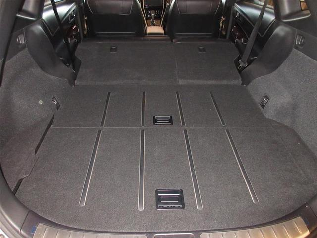 プレミアム 4WD フルセグ メモリーナビ DVD再生 バックカメラ 衝突被害軽減システム LEDヘッドランプ 記録簿(17枚目)