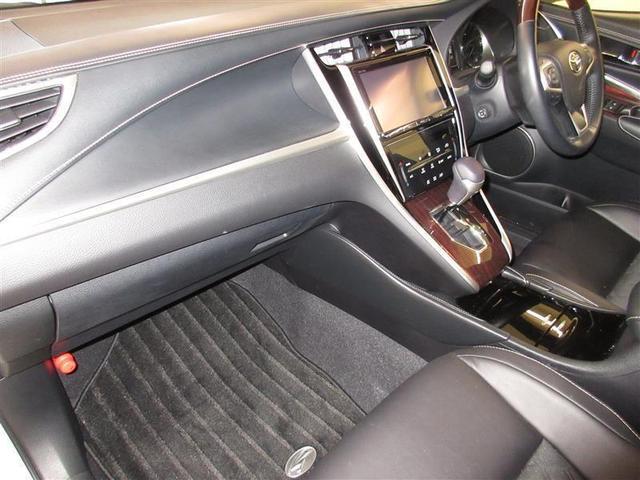 プレミアム 4WD フルセグ メモリーナビ DVD再生 バックカメラ 衝突被害軽減システム LEDヘッドランプ 記録簿(19枚目)