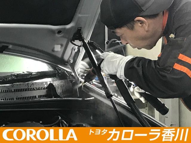 プレミアム 4WD フルセグ メモリーナビ DVD再生 バックカメラ 衝突被害軽減システム LEDヘッドランプ 記録簿(39枚目)