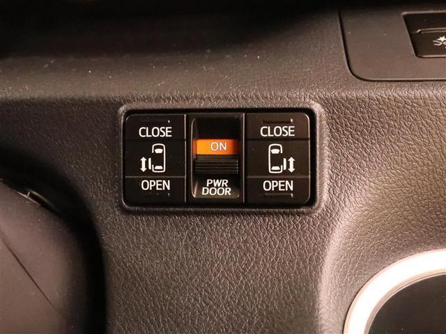 G クエロ フルセグ メモリーナビ DVD再生 バックカメラ 衝突被害軽減システム ETC ドラレコ 両側電動スライド LEDヘッドランプ ウオークスルー 乗車定員7人 3列シート ワンオーナー 記録簿(12枚目)