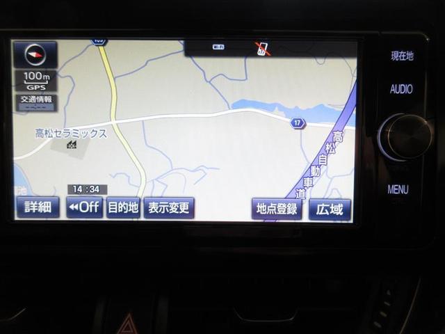 G-T メモリーナビ フルセグTV バックモニター DVD(9枚目)