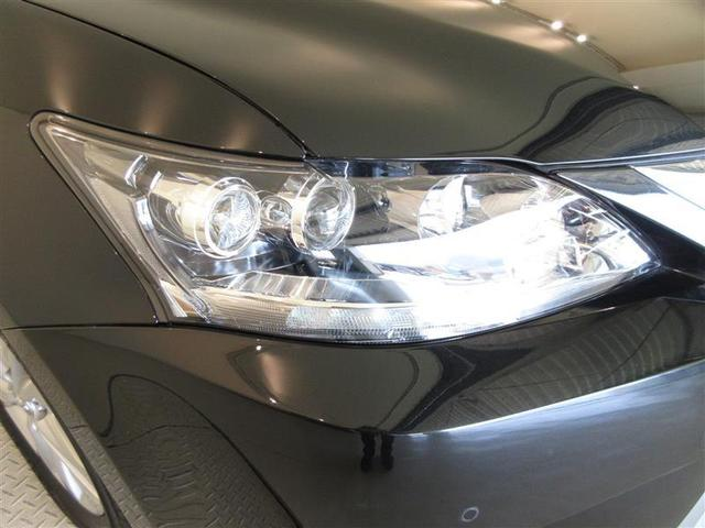 とても明るくて夜間も安心のLEDヘッドライト搭載です!