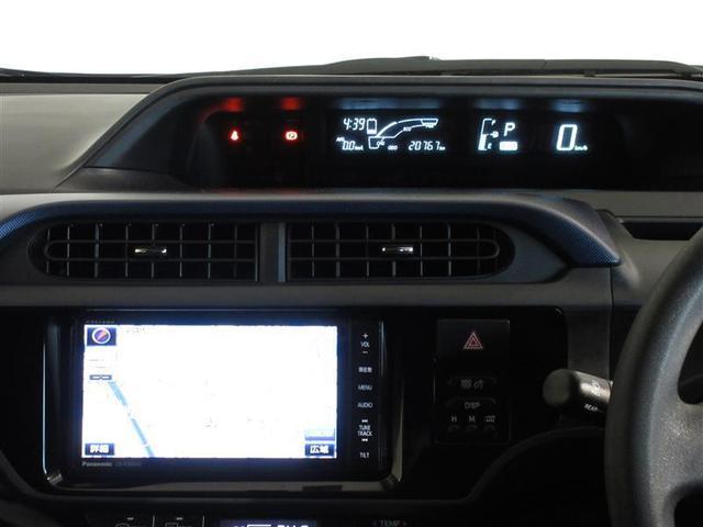 「ナビ装着車で知らない道もラクラク」 型番は「CN-R300WD」です♪
