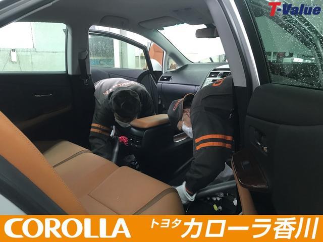 「トヨタ」「ウィッシュ」「ミニバン・ワンボックス」「香川県」の中古車22