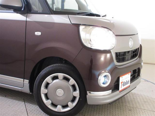 「ダイハツ」「ムーヴキャンバス」「コンパクトカー」「香川県」の中古車4