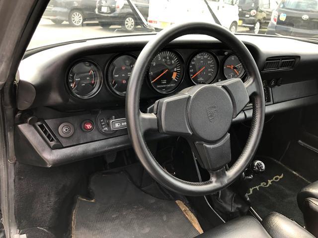 「ポルシェ」「911」「クーペ」「香川県」の中古車26