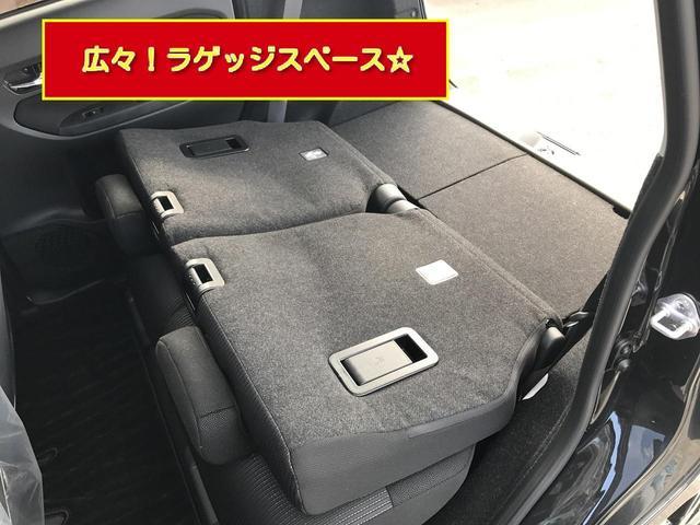 カスタム Xリミテッド SAIII 届出済未使用車(16枚目)