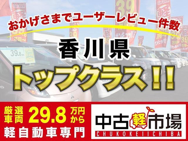 おかげさまで当店のレビュー数が香川県でトップクラスになりました!これからもお客様に高評価をいただけるようスタッフ一同、誠心誠意をもって満足していただけますよう頑張ります!