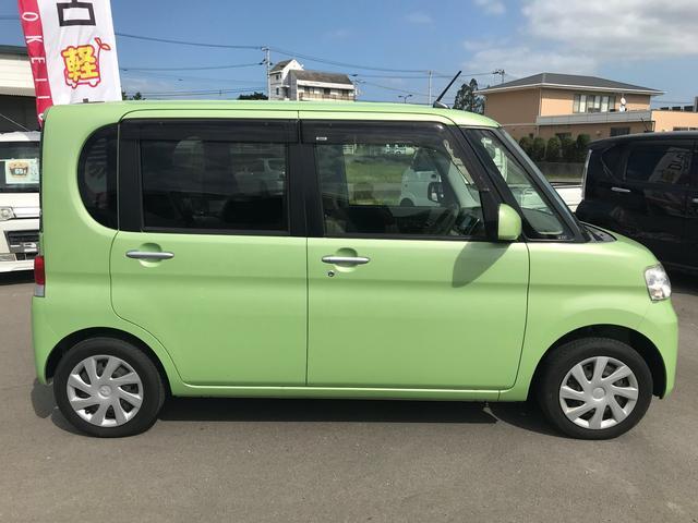 「ダイハツ」「タント」「コンパクトカー」「香川県」の中古車10