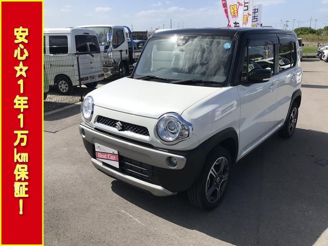 「スズキ」「ハスラー」「コンパクトカー」「香川県」の中古車7