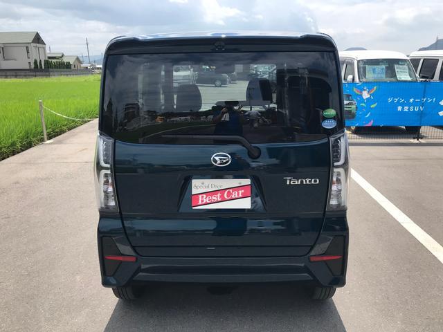 カスタムRS 両側パワスラ 運転席ロングスライドシート スマートキー プッシュスタート LEDヘッドライト ミラクルオープンドア スマアシ 純正アルミ ステアリングスイッチ オートエアコン オートライト ETC(7枚目)