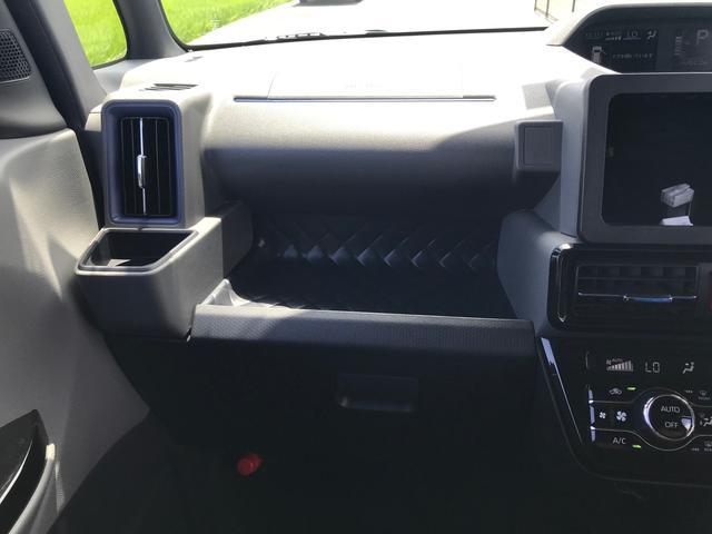 カスタムRS 両側パワスラ 運転席ロングスライドシート スマートキー プッシュスタート LEDヘッドライト ミラクルオープンドア スマアシ 純正アルミ ステアリングスイッチ オートエアコン オートライト ETC(48枚目)