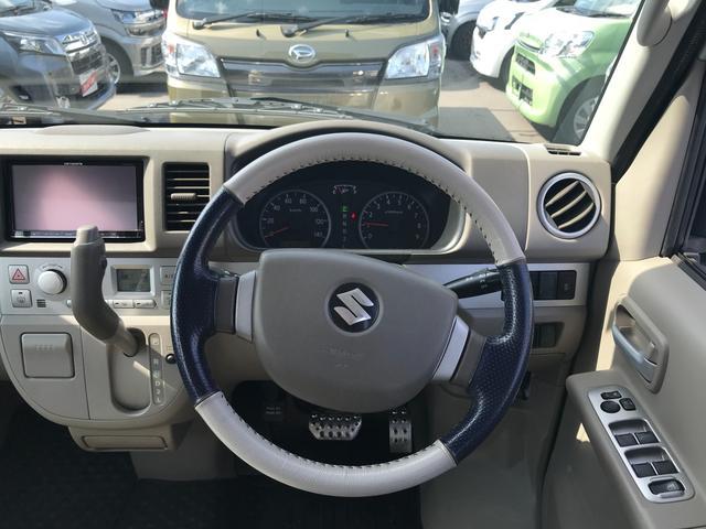 PZターボスペシャル 両側パワースライドドア 社外ナビ 地デジ HIDヘッドライト オートサイドステップ オートエアコン(30枚目)