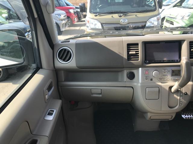 PZターボスペシャル 両側パワースライドドア 社外ナビ 地デジ HIDヘッドライト オートサイドステップ オートエアコン(31枚目)