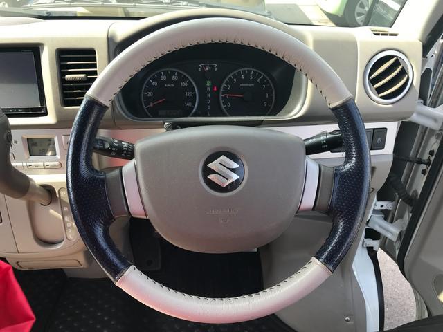 PZターボスペシャル 両側パワースライドドア 社外ナビ 地デジ HIDヘッドライト オートサイドステップ オートエアコン(37枚目)