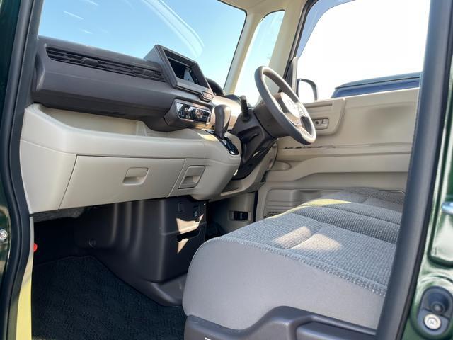 Gホンダセンシング 衝突軽減ブレーキ・誤発進抑制機能・後方誤発進抑制機能搭載 追従機能付クルーズコントロール 車線維持支援システム搭載 LEDヘッドライト スマートキー プッシュスタート 両側スライドドア(35枚目)