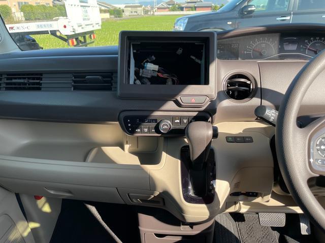 Gホンダセンシング 衝突軽減ブレーキ・誤発進抑制機能・後方誤発進抑制機能搭載 追従機能付クルーズコントロール 車線維持支援システム搭載 LEDヘッドライト スマートキー プッシュスタート 両側スライドドア(42枚目)
