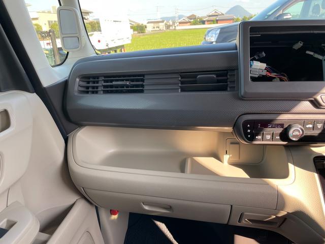 Gホンダセンシング 衝突軽減ブレーキ・誤発進抑制機能・後方誤発進抑制機能搭載 追従機能付クルーズコントロール 車線維持支援システム搭載 LEDヘッドライト スマートキー プッシュスタート 両側スライドドア(43枚目)